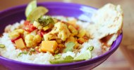 Wheat Berry Curry