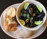 PEI Thai Mussels
